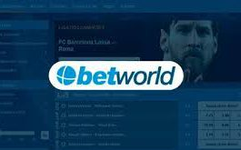BETWORLD OFERTA 2019: BÓNUS ATÉ 100€